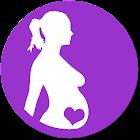 I'm Pregnant / Pregnancy App icon
