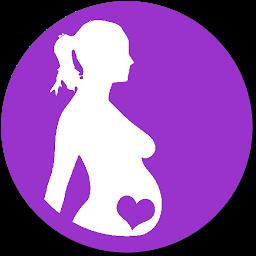 私は妊娠/妊娠アプリだ