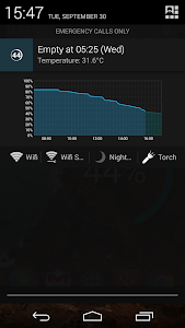 Battery Widget Reborn (BETA) v2.1.12