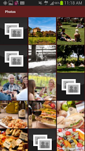 V. Sattui Winery - screenshot thumbnail