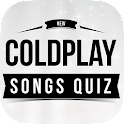 Coldplay - Songs Lyrics Quiz icon