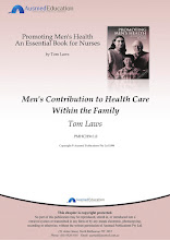 Men's Contribution to Health Care Within the Family