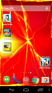 ELECTRIC SCREEN HD LIVE WALL- screenshot thumbnail