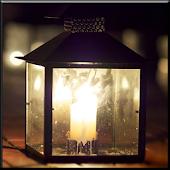 Flashlight - Lamplight LED