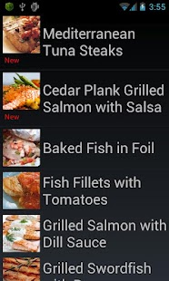 Diabetic Audio Recipes Lite - screenshot thumbnail