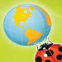 Geografi Quiz icon