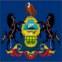 Pennsylvania Facts logo