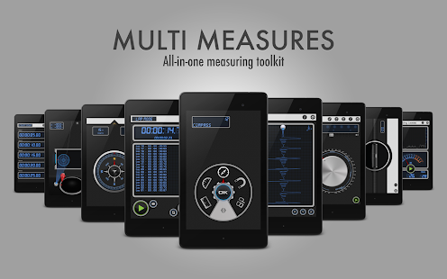 Multi Measures