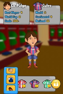 Kids Football Game (Soccer)- screenshot thumbnail
