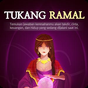Tukang Ramal Indonesia-Tarot 生活 App LOGO-APP試玩