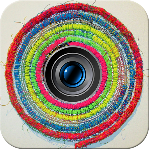 Pics Decorator Fx【攝影app玩免費】 App點子