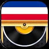 Radio Music Russian