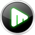 MoboPlayer for x86 logo