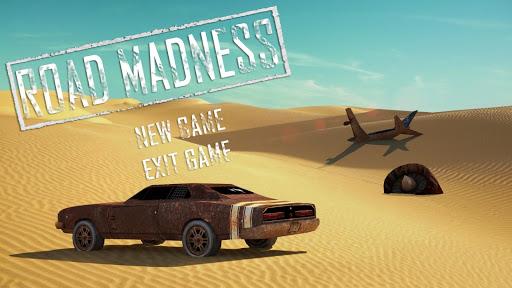 Road Madness Free