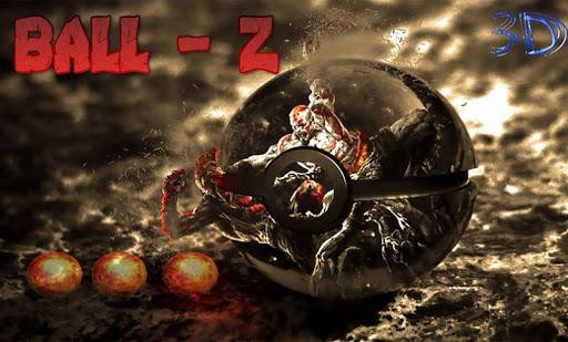 Ball Z 3D