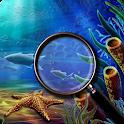 Ocean Hidden Objects icon
