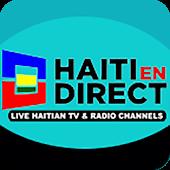 Haiti En Direct for Google TV
