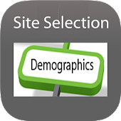 Demographics for Site Analysis