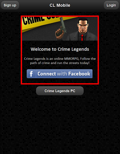 Mafia RPGs