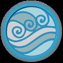 Tide Clock Free icon