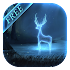 (FREE) Deer 2 In 1 Theme 1.0