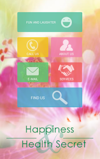 Happiness & Health Secret- screenshot thumbnail