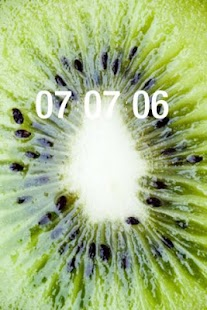 Fresh kiwi- screenshot thumbnail