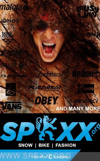 SPEXX.org