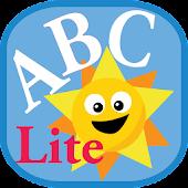 Alphabet Toddler Lite