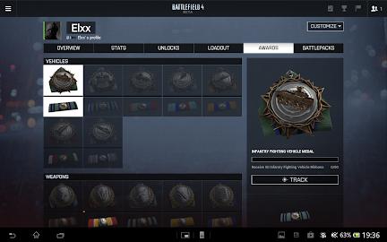 Battlelog Screenshot 11