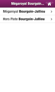 Mégaroyal Bourgoin Jallieu - screenshot thumbnail
