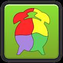 Kids Preschool Puzzle logo