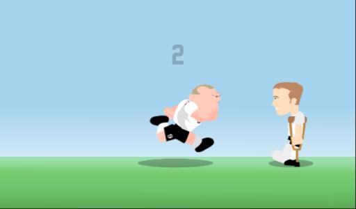 【免費體育競技App】مباراة ضربات الراس-APP點子