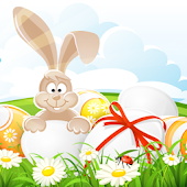 Free Easter Bunny Game 2015