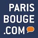 ParisBouge logo