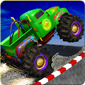 4x4 Monster Truck Stunts 3D 1.8 icon