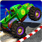 4x4 Monster Truck Stunts 3D 1.8 Apk