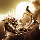 Cloud Dragon-DRAGON PJ Free