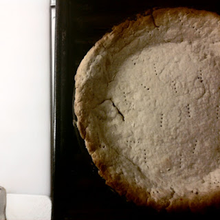 My New Go-to Pie Crust