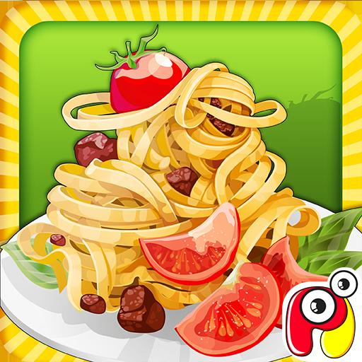 Pasta Maker – cooking game 角色扮演 App LOGO-硬是要APP