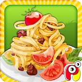 Pasta Maker – cooking game