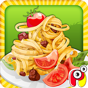 Pasta Maker – cooking game for PC and MAC