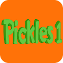 Pickles 1 For Motorola Xoom logo
