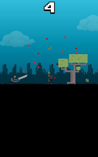 Bloody Pixel Zombies