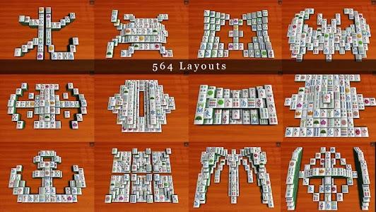 Anhui Mahjong Solitaire Saga v1.1