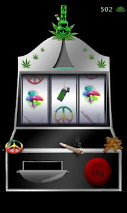 ABong 420 - weed pot smoking - screenshot thumbnail