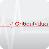 Critical Values digital
