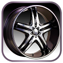 Car Alloy Wheels icon