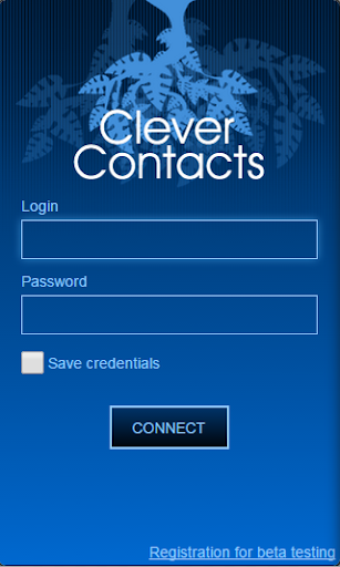 Clever Contacts