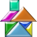 Jewels Tangram icon